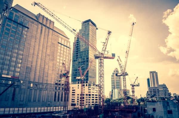 Is It Safe Buying Off-plan Condominium in Thailand?