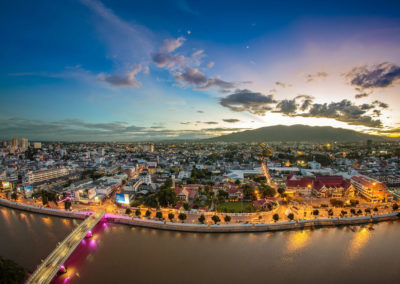 Best Places to Buy Real Estate in Thailand - Chang Mai