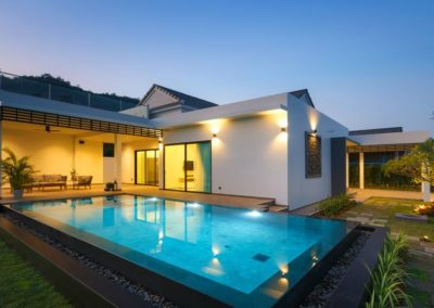 Best Places to Buy Real Estate in Thailand - Hua Hin