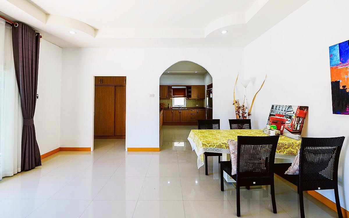 Baan Suay Mai Ngam - 3 Bed 3 Bath