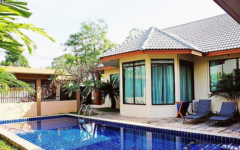 Nibbana Shade House - 3 Bed 3 Bath House for Sale