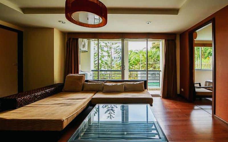 Regent Pratumnak - 3 Bed 3 Bath Condo for Sale