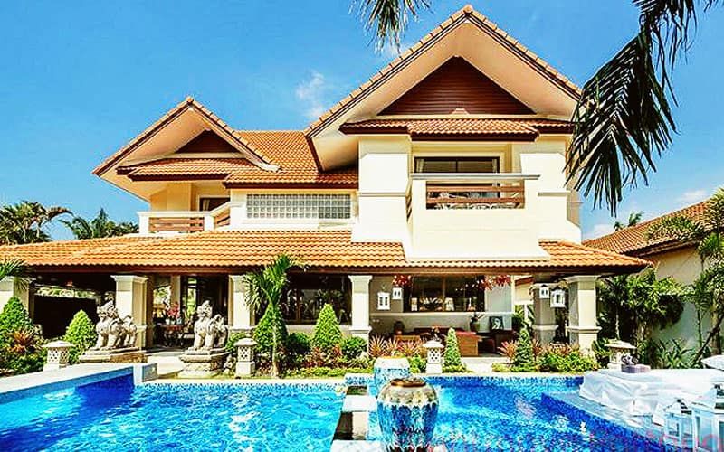 View Talay Villa - 4 Bed 5 Bath House for Sale