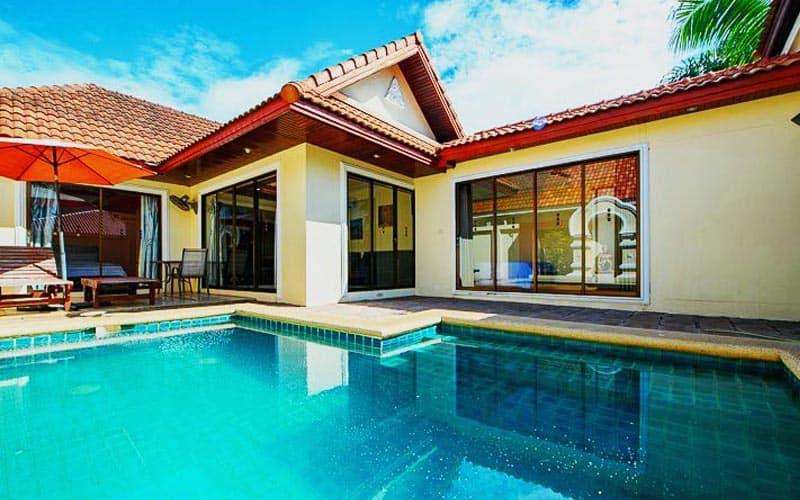 View Talay Villa - 2 Bed 2 Bath House