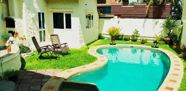Holiday Garden Resort - 5 Bed 5 Bath House for Sale
